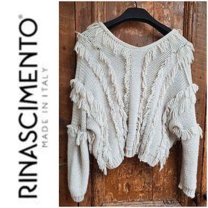 RINASCIMENTO Sweater